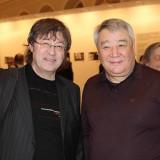 Ильяс Айдаров и Алимжан Тахтахунов
