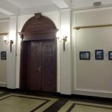 Художник Ильяс Айдаров. Выставка в Софии